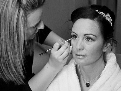Lindsay Hair and Makeup Curradine Barns Worcestershire