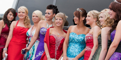 Proms & Special Occasion