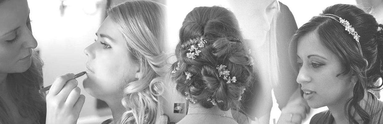 birmingham wedding hair and makeup